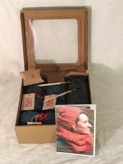 loki cowl box