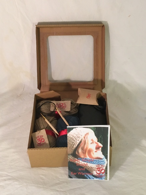 simple box open