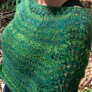 photo green cape